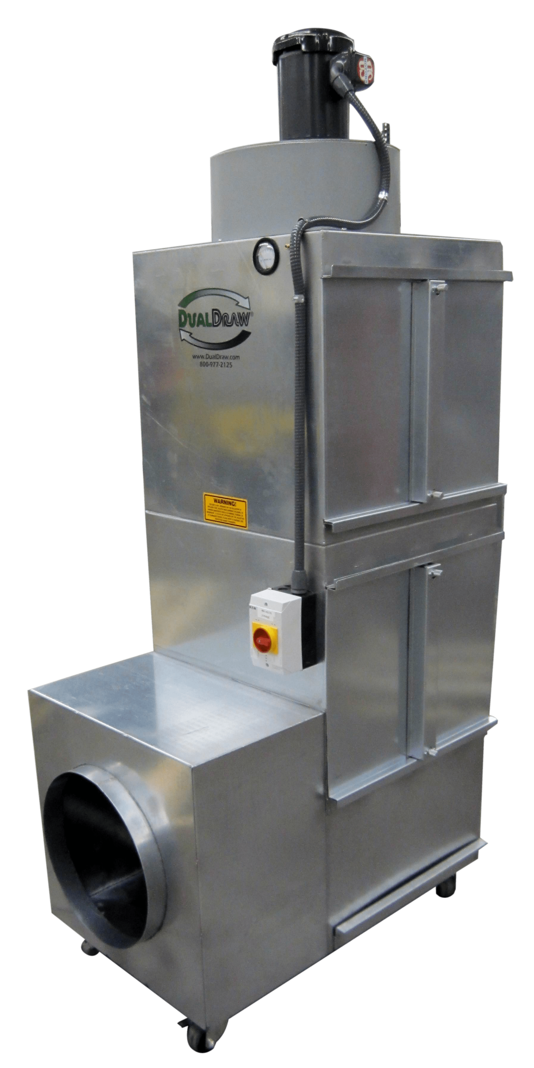 Portable Dust Collection Systems Industrial Dust Filter
