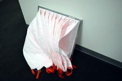 10 Pocket Dust Bag - FLBAG00001